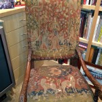 Chair-Clean-San Francisco-Upholstery-cleaning