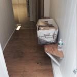 San Franciscohallway-flood-damage-repair