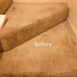 Stairs-Carpet-Cleaning-San Francisco-A