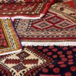 ancient handmade carpets and rugs-San Francisco